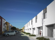 26 Social Housing in Sevilla